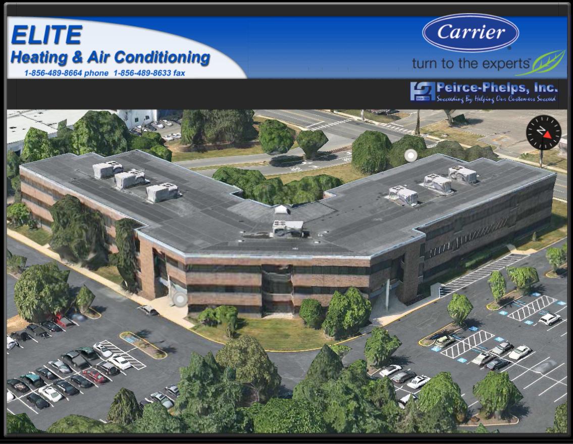Office HVAC Upgrade – Cherry Hill, NJ