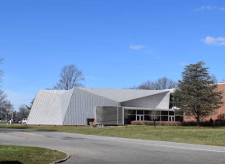 Commercial HVAC Project in West Windsor at Mercer County College
