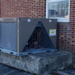 New Furnace – Boiler Replacement, Local Post Office