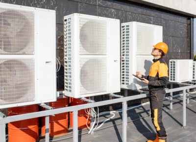 South Jersey Commercial HVAC Services