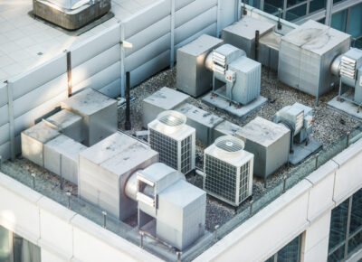 South Jersey Industrial HVAC Services